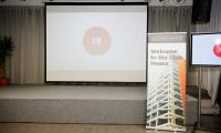 Презентация компании и нового проекта
